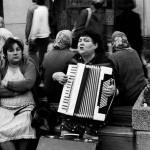 Арбат, конец 80-х