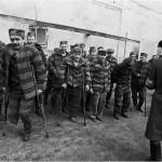 Колония особого режима Вологодский пятак 1991 год