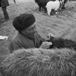 Туркмения, 1989 год