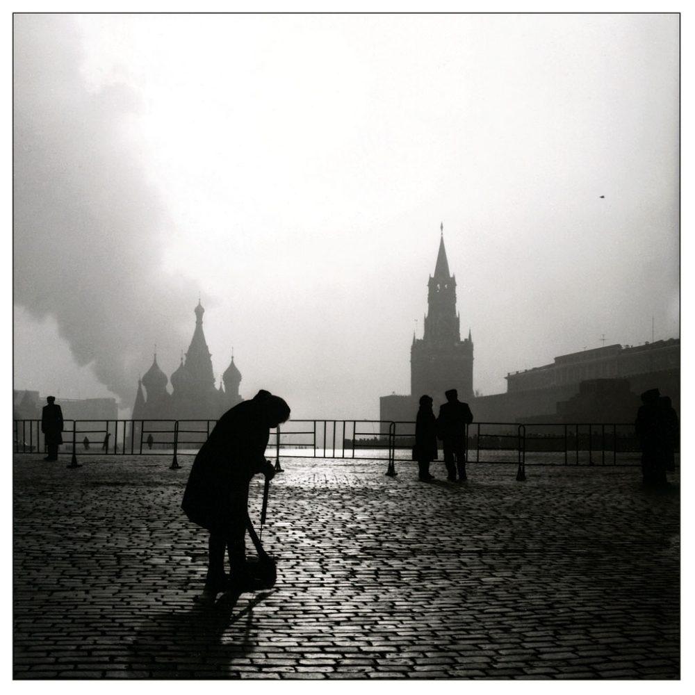 Игорь Стомахин - фотограф - b&w