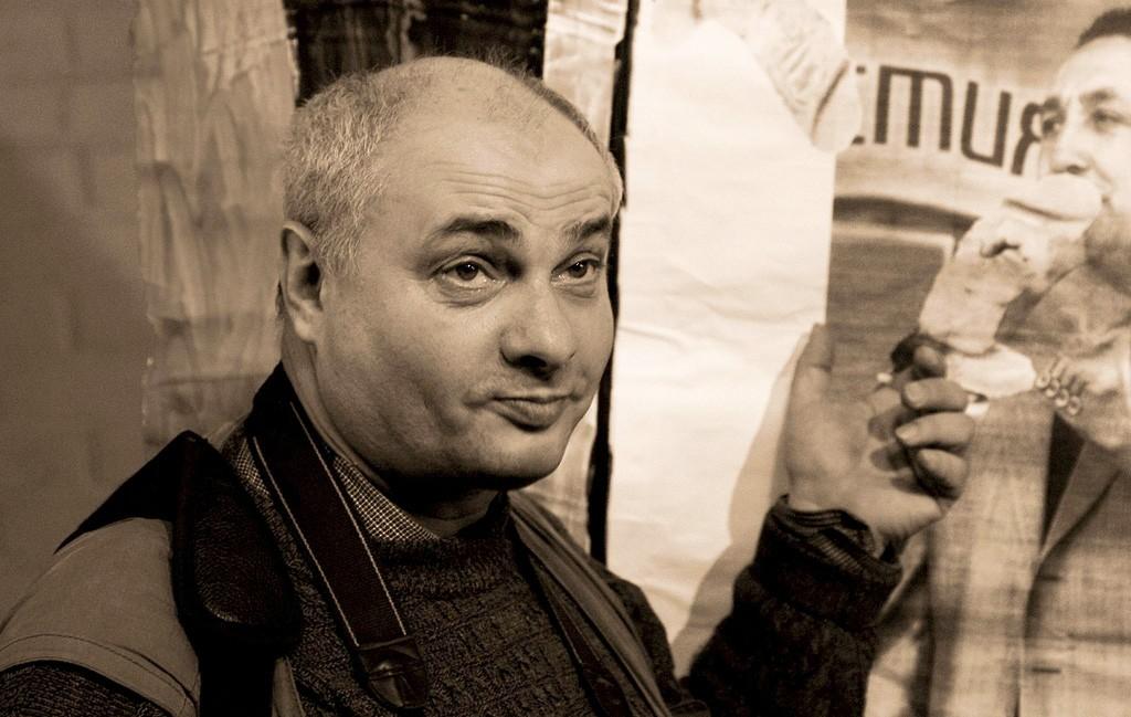 фотограф Игорь Стомахин
