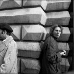 ГУМ, Москва, 1990 год. GUM. Moscow, 1990